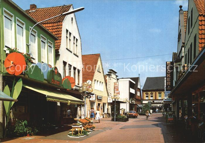 Cloppenburg Muehlenstrasse Kat. Cloppenburg