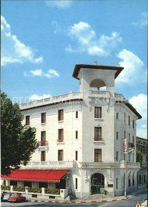 Beziers Hotel de la Campagnie du Midi Kat. Beziers