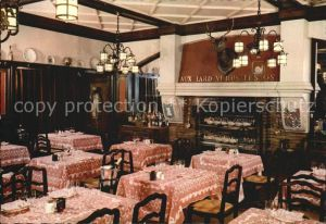 Sens Hotel de Paris et de la Poste La Rotisserie Kat. Sens