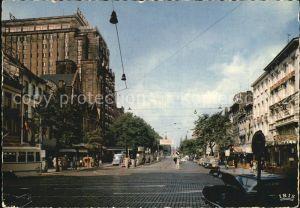 Antwerpen Anvers De Keyserlei Avenue de Keyser Kat.