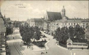 Leipzig Thomasring Kat. Leipzig