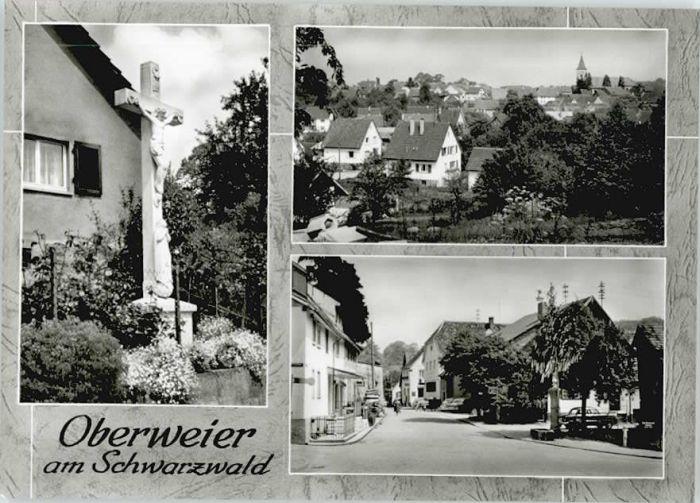 Oberweier Gaggenau