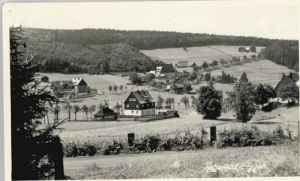Rehefeld-Zaunhaus Rehefeld-Zaunhausen  x / Altenberg /Saechsische Schweiz-Osterzgebirge LKR