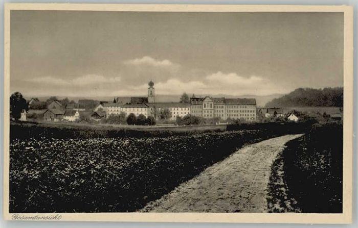 Oberroning Oberroning Laaber Salesianerinnen Institut ungelaufen ca. 1920 / Rottenburg a.d.Laaber /Landshut LKR