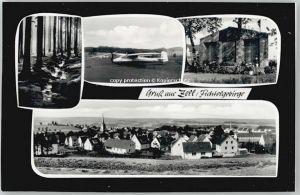 Zell Fichtelgebirge  / Zell /Hof LKR