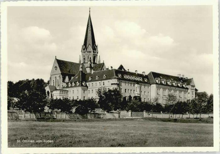 St Ottilien Eresing St Ottilien  * / Eresing /Landsberg Lech LKR