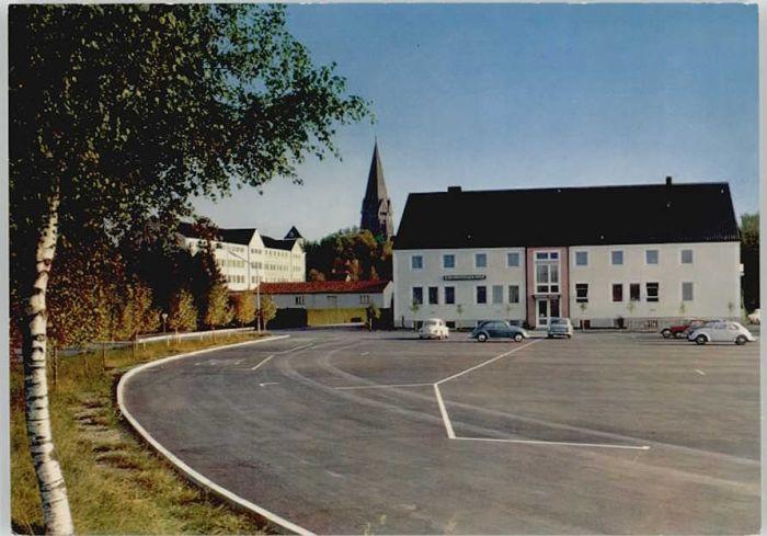 St Ottilien Eresing St Ottilien Abtei * / Eresing /Landsberg Lech LKR