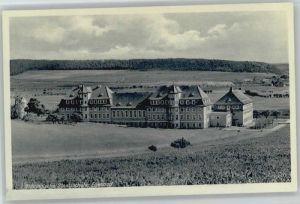 Egendorf Blankenhain Staatsschule / Blankenhain Thueringen /Weimarer Land LKR