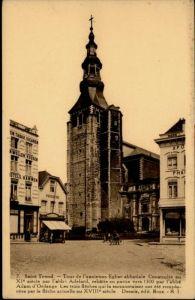 Saint-Trond Saint-Trond Eglise * /  /
