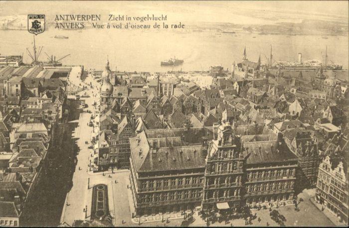 Antwerpen Anvers Antwerpen Anvers  x /  /
