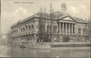 Gent Gand Flandre Gent Gerechtshof * /  /