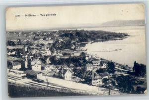 Saint Blaise NE St Blaise  x / Saint Blaise /Bz. Neuchatel