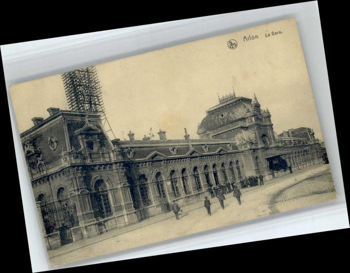Arlon Wallonie Arlon Gare x /  /