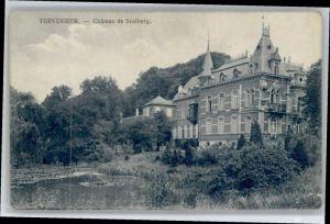 Tervueren Tervueren Chateau Stolberg * /  /
