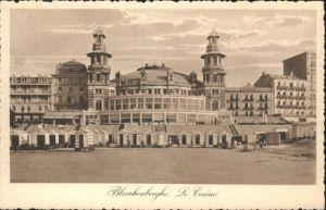 Blankenberghe Blankenberghe Casino * /  /