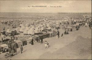 Blankenberghe Blankenberghe Pier * /  /
