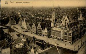 Gent Gand Flandre Gent Graslei * /  /