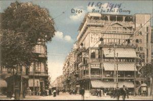 Liege Luettich Liege Rue Pont Avroy * / Luettich /Provinde Liege Luettich