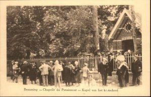 Beauraing Beauraing Chapelle Pensionnat Kapel Kostschool * /  /