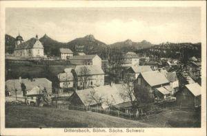 Dittersbach  *