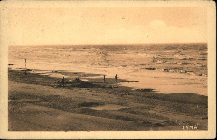 Bray-Dunes Plage Strand x / Bray-Dunes /Arrond. de Dunkerque