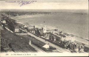 Nice Havrais Seine-Maritime Nice-Havrais Le Havre * / Le Havre /Arrond. du Havre