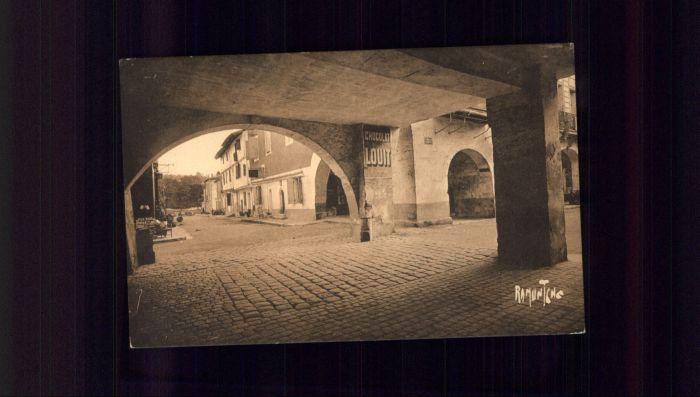Sainte-Foy-la-Grande Sainte-Foy Grande Gironde Maison * / Sainte-Foy-la-Grande /Arrond. de Libourne
