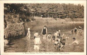 Saint-Ferreol-de-Comminges Saint-Ferreol Plage Enfants * / Saint-Ferreol-de-Comminges /Arrond. de Saint-Gaudens
