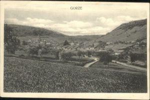 Gorze Moselle  / Gorze /Arrond. de Metz-Campagne
