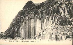 Espaly-Saint-Marcel Puy Orgues Espaly * / Espaly-Saint-Marcel /Arrond. du Puy