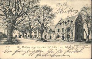 Odilienberg St Odilienberg Hof  x / Obernai /Arrond. de Selestat-Erstein