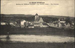 Le Theil Orne Theil-sur-Huisne Le Perche Pittoresque  * / Le Theil /Arrond. de Mortagne-au-Perche