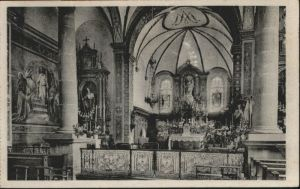 Odilienberg St Odilienberg Klosterkirche * / Obernai /Arrond. de Selestat-Erstein