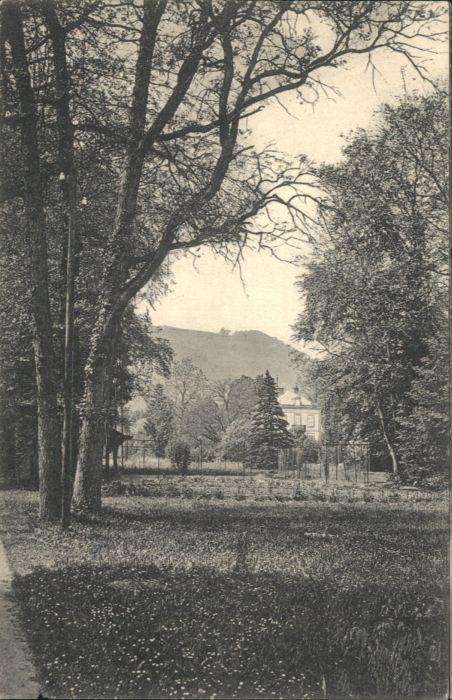 Niederbronn-les-Bains Niederbronn-les-Baines Villa de Dietrich * / Niederbronn-les-Bains /Arrond. de Haguenau