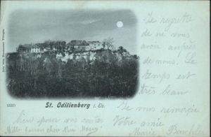 Odilienberg St Odilienberg  x / Obernai /Arrond. de Selestat-Erstein
