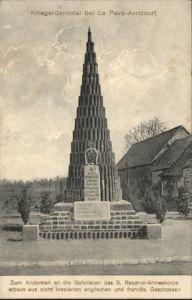Avricourt Sarrebourg Le Pave-Avricourt Krieger Denkmal  x / Avricourt /Arrond. de Sarrebourg