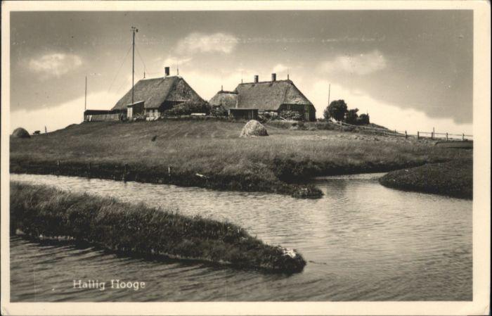 Hooge Hallig Hooge Hallig  x / Hooge /Nordfriesland LKR