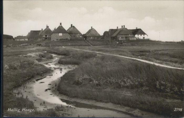 Hooge Hallig Hooge Hallig  * / Hooge /Nordfriesland LKR