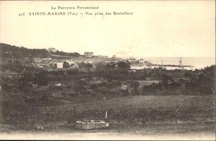 Sainte Maxime sur Mer Var Sainte-Maxime  * / Sainte-Maxime /Arrond. de Draguignan