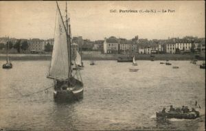 Portrieux Le Port *