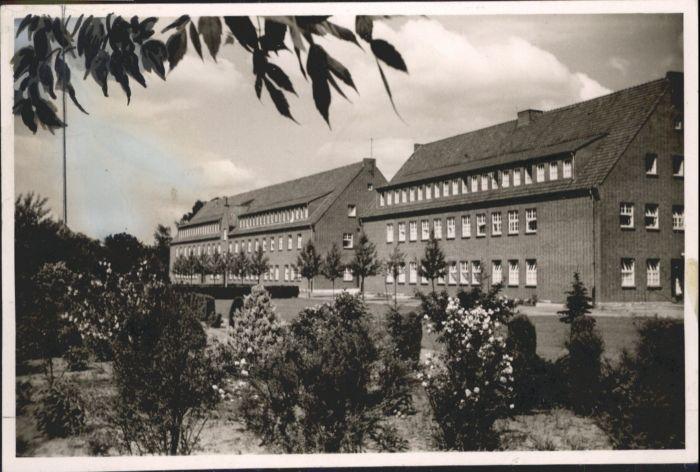 Neuenkirchen Oldenburg Neuenkirchen-Voerden [?] * / Neuenkirchen-Voerden /Vechta LKR