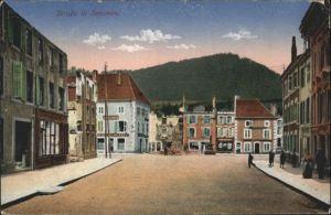 Senones Vosges  / Senones /Arrond. de Saint-Die