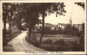 Saint-Julien Jura  / Saint-Julien /Arrond. de Lons-le-Saunier