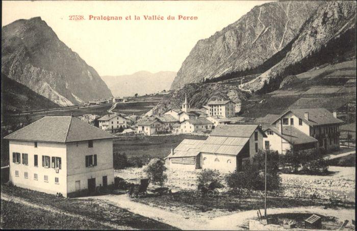 Pralognan-la-Vanoise Pralognan  * / Pralognan-la-Vanoise /Arrond. d Albertville