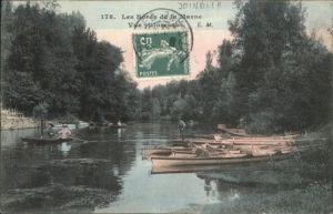 Joinville-le-Pont Bords de la Marne x / Joinville-le-Pont /Arrond. de Nogent-sur-Marne