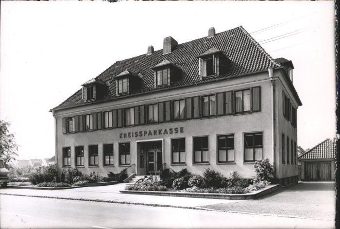 schulenburg leine sparkasse elze pattensen region hannover lkr nr ws73620 oldthing. Black Bedroom Furniture Sets. Home Design Ideas