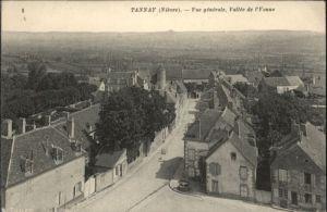 Tannay Nievre Tannay Valle Yonne * / Tannay /Arrond. de Clamecy