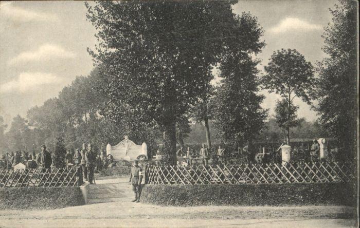 Fresnes-les-Montauban Deutscher Heldenfriedhof * / Fresnes-les-Montauban /Arrond. d Arras