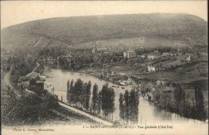Saint-Antonin-Noble-Val Saint-Antonin  * / Saint-Antonin-Noble-Val /Arrond. de Montauban