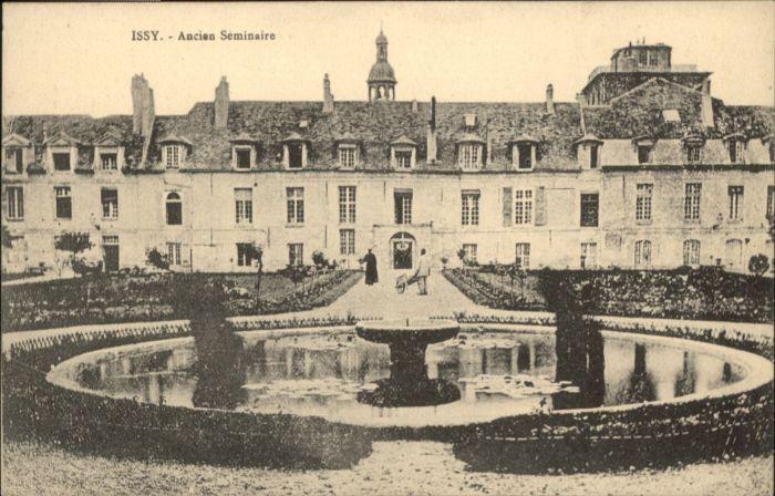 Issy-les-Moulineaux Ancien Seminaire * / Issy-les-Moulineaux /Arrond. de Boulogne-Billancourt